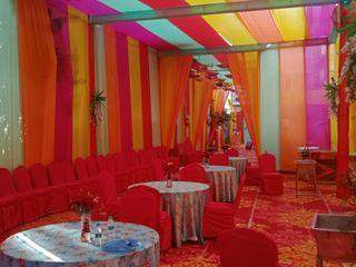 MGG Marriage Palace, Jabalpur 2