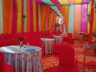 MGG Marriage Palace, Jabalpur 3