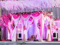 The wedding of Jinisha and Harsh 4
