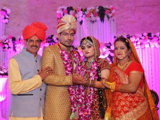 The wedding of Pinki and Shailesh 3