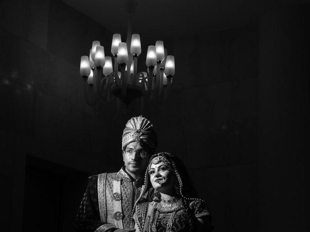 The wedding of Pinki and Shailesh