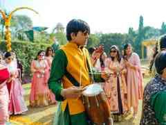The wedding of Garima and Akshay 3