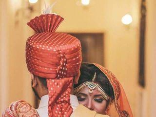 The wedding of Suman and Pankaj 3
