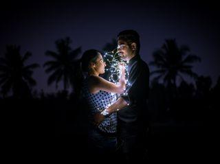 The wedding of Tanuj and Vaishali 2