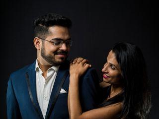 The wedding of Tanuj and Vaishali 3