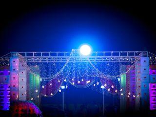 The wedding of Nandita and Shakti 3