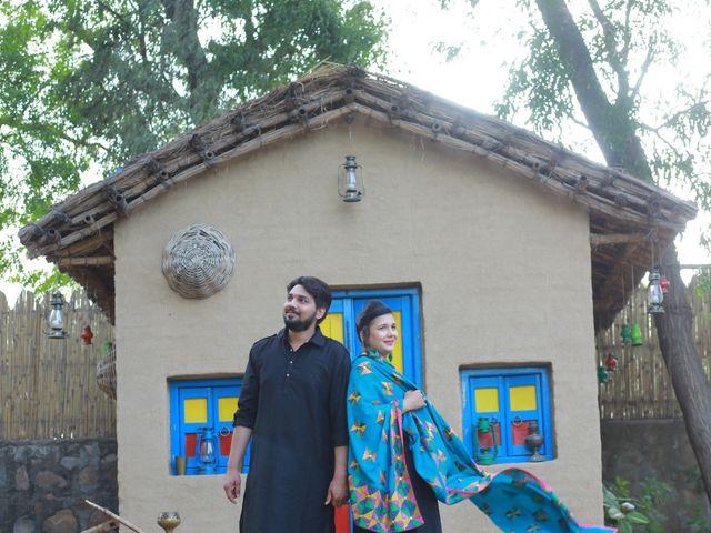 dr.shobha and dr.atul's wedding in Gurgaon, Delhi NCR 5