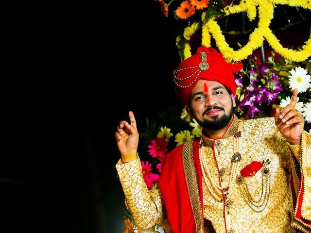 dr.shobha and dr.atul's wedding in Gurgaon, Delhi NCR 1