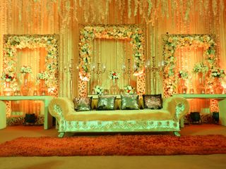 The wedding of Salman and Halima 1
