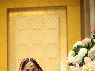 The wedding of pratik and akanksha 1