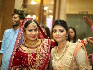 The wedding of pratik and akanksha 3
