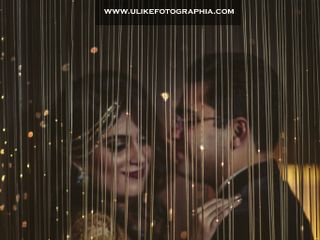 The wedding of khushboo and Shobhit