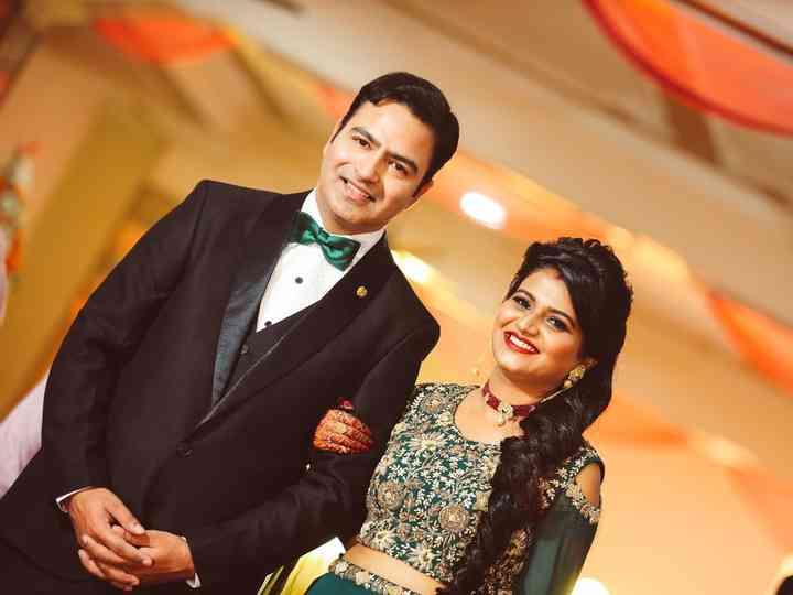 Tanushree & Abhineet