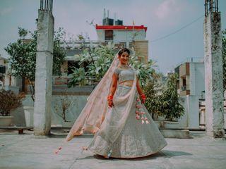 The wedding of Mitali and Varun 2