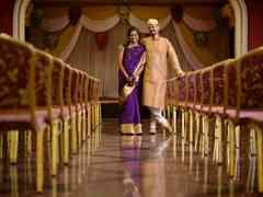 The wedding of Anuja and Rohan 5