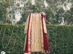 The wedding of Neha and Rishabh 2