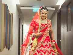 The wedding of Neha and Rishabh 3