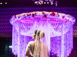 The wedding of Jyoti and Sunny 3