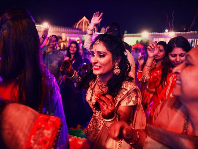 Richa and Bhasker's wedding in Tikamgarh, Madhya Pradesh 1