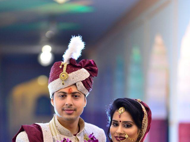 Richa and Bhasker's wedding in Tikamgarh, Madhya Pradesh 2