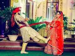 The wedding of Sakshi and Ramit 4