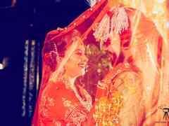 The wedding of Sakshi and Ramit 6