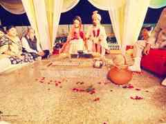 The wedding of Reema and Karan 7