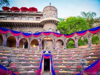 The wedding of Sonali and Varun 3