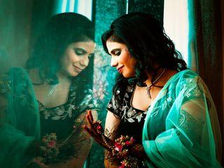 The wedding of Rishabh and Ruchi 3