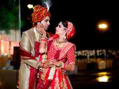The wedding of Akansha and Anant 3