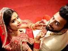 The wedding of Shubham Bhusri  and Ranjita Bhusri 3
