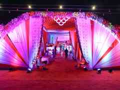 The wedding of Dhruv and Mayuri 1