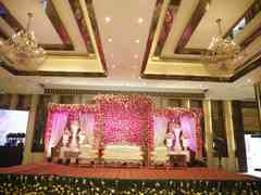 The wedding of Swati and Sumit 1