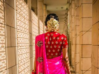 The wedding of Shreya and Nikhil 2