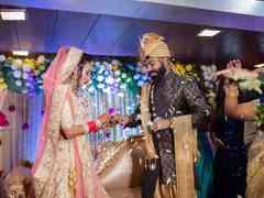 The wedding of Akanksha and Ashutosh 4