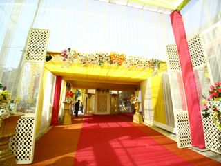 The wedding of Dilpreet and Janeet 2