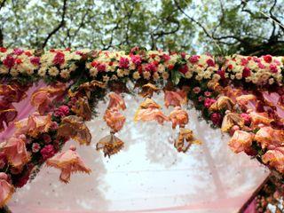 The wedding of Kierthana and Arjun 3