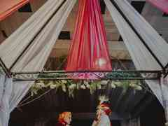The wedding of Parul and Parul 1