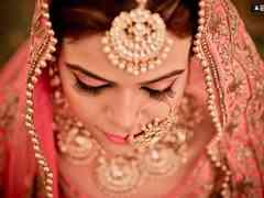The wedding of Annie and Karan 2