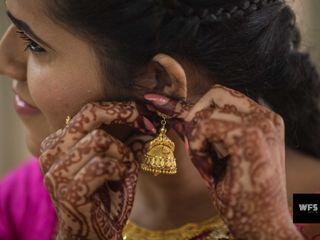 The wedding of Chandru and Manjula 3