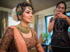 The wedding of Ankita and Pratik 5
