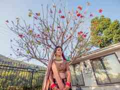 The wedding of Ankita and Pratik 6