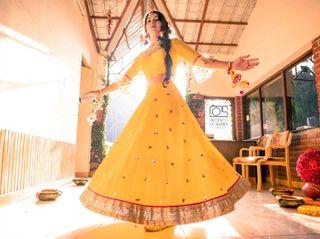 The wedding of Ankita and Pratik 3