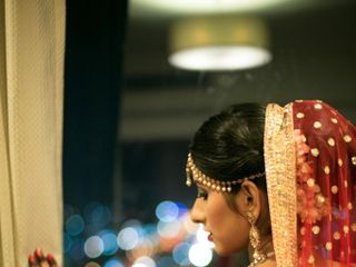 Ayush and Soumya's wedding in Indore, Indore 44