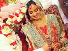 The wedding of Shaishtha and Akbar 5