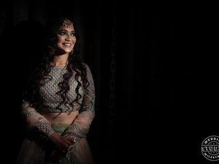 The wedding of Pranjuli and Tarun 3