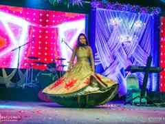 The wedding of Avni and Kartik 2
