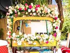 The wedding of Smriti and Rishabh 3