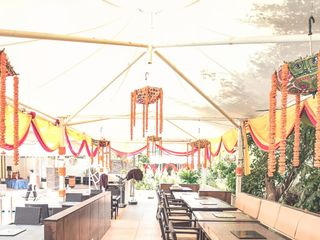 The wedding of Smriti and Rishabh 1