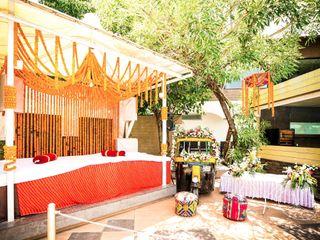 The wedding of Smriti and Rishabh 2